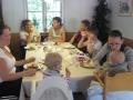 Mnet på familiecamp